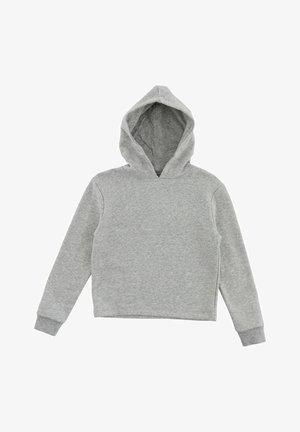 LPCHILLI  - Kapuzenpullover - light grey melange