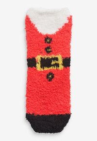 Next - 2 PACK COSY CHRISTMAS - Socks - multi-coloured - 1