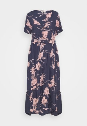 BRIGHT DAYLIGHT - Sukienka letnia - mood indigo vertigo