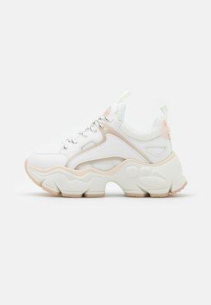 VEGAN BINARY - Sneakers laag - offwhite