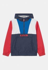 Levi's® - COLORBLOCK  - Sportovní bunda - dress blues - 0