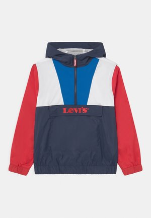 COLORBLOCK  - Trainingsvest - dress blues