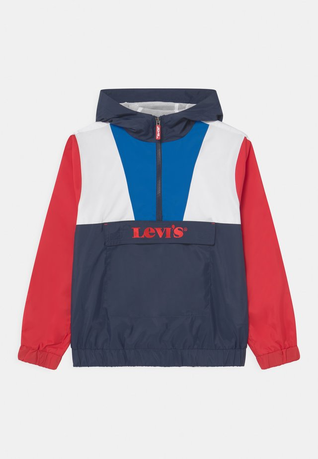 COLORBLOCK  - Training jacket - dress blues