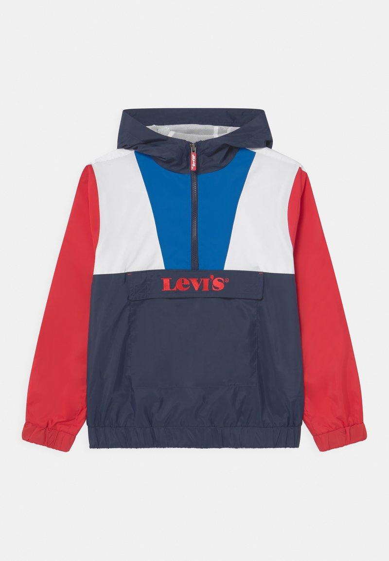 Levi's® - COLORBLOCK  - Sportovní bunda - dress blues
