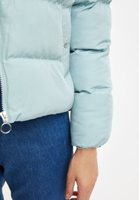 DeFacto Fit - Winter jacket - turquoise - 3