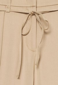 Opus - MONE - Trousers - soft ginger - 2