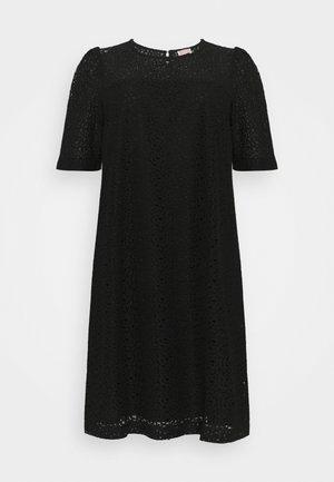 DELTA - Sukienka letnia - nero