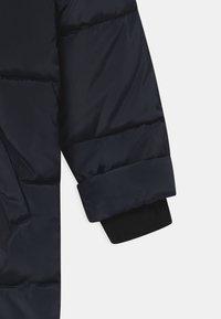 LMTD - NLFMY LONG - Zimní kabát - sky captain - 3