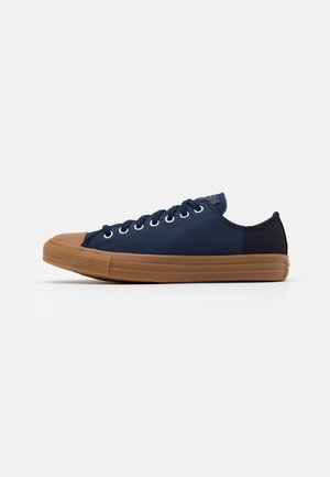 CHUCK TAYLOR ALL STAR  - Sneaker low - obsidian/honey