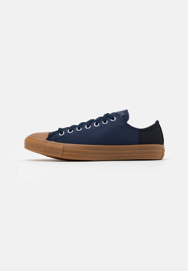Converse - CHUCK TAYLOR ALL STAR  - Trainers - obsidian/honey