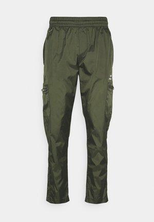 UTILITY PANT - Cargo trousers - deep depths