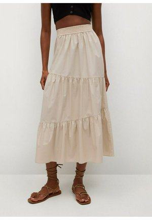 A-line skirt - arena