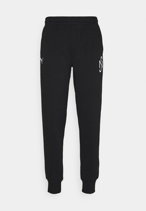 NEYMAR JR TRACK PANT - Trainingsbroek - black