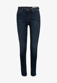 Esprit - Jeans Skinny Fit - blue dark washed - 8
