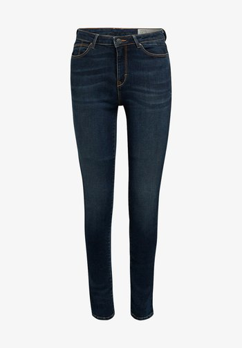 Jeans Skinny Fit - blue dark washed