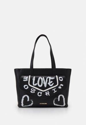 GRAFFITI - Handbag - fantasy color