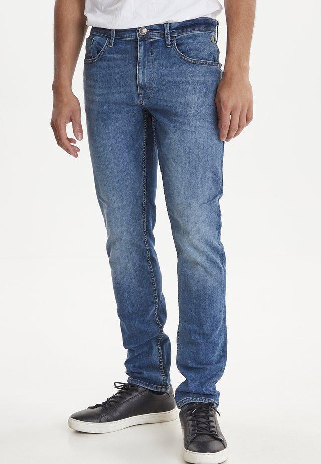NOOS - Straight leg -farkut - blue denim