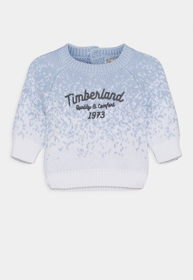 BABY - Pullover - pale blue