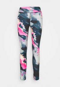 Etam - HILDE LEGGING - Collant - multi - 0