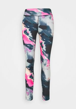 HILDE LEGGING - Leggings - multi