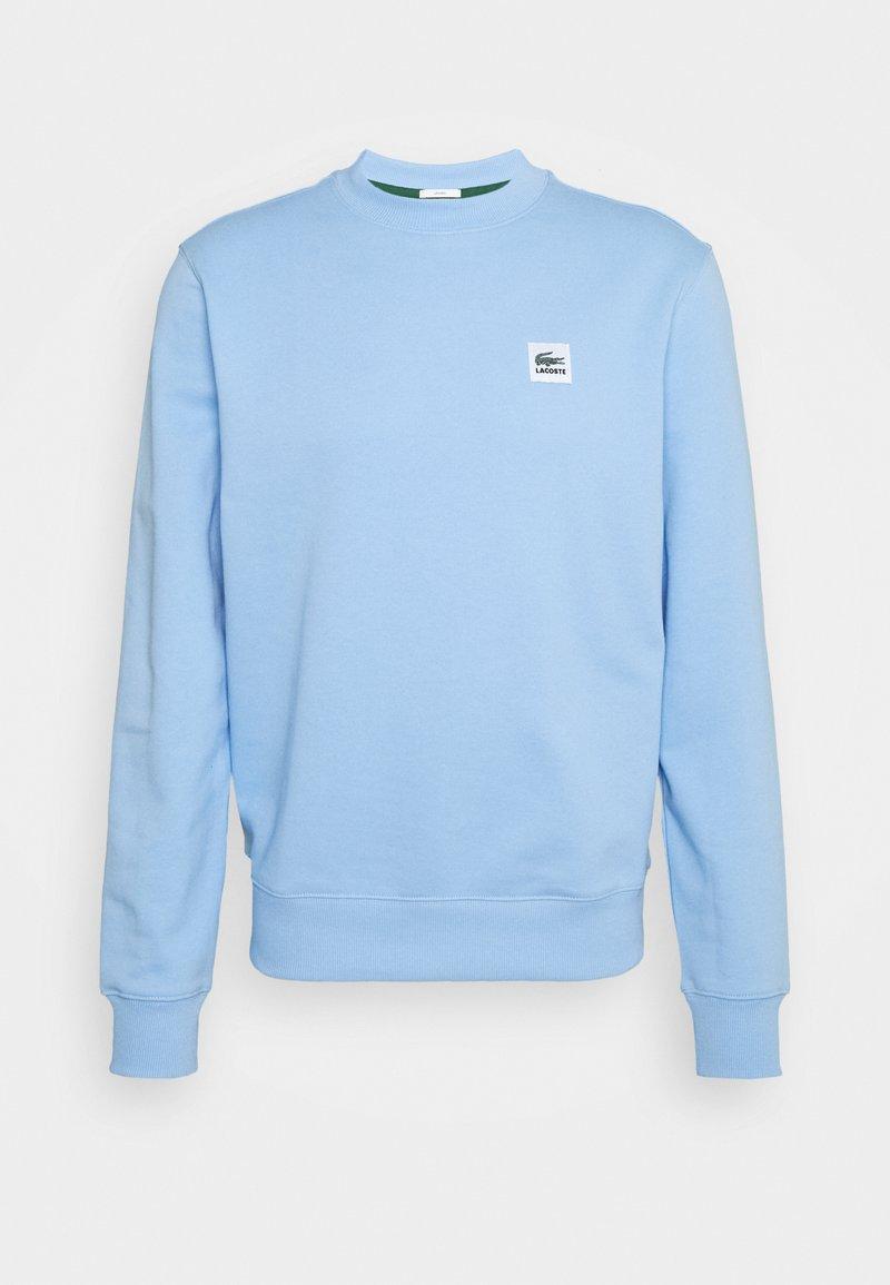 Lacoste LIVE - UNISEX - Sweatshirt - nattier blue