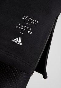 adidas Performance - TUNIC - Sweater - black - 6