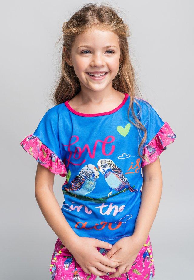 SANFORD - T-shirt imprimé - unico