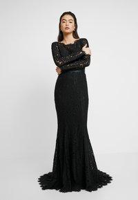 TH&TH - ALARA - Suknia balowa - black - 0