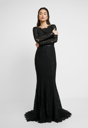ALARA - Suknia balowa - black
