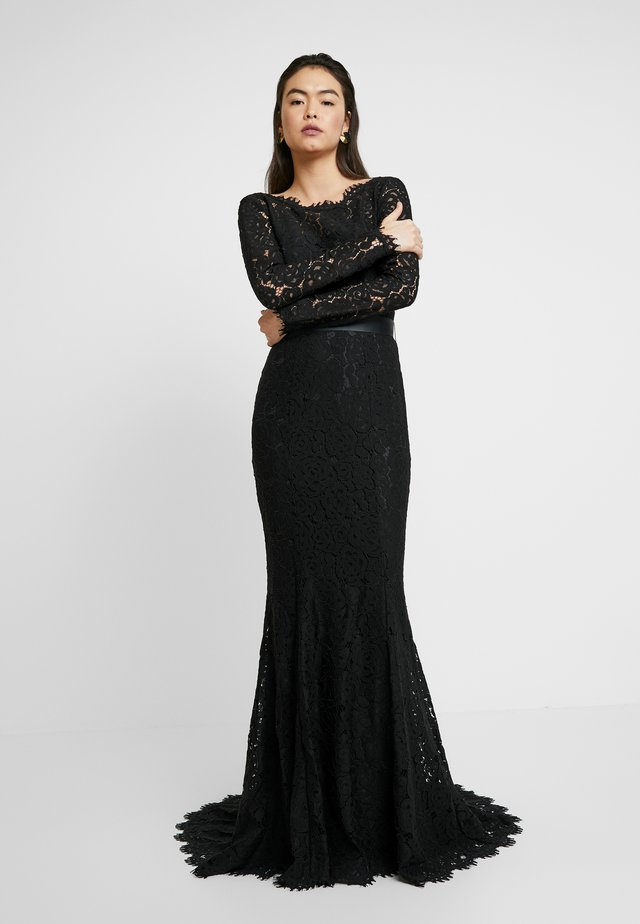 ALARA - Robe de cocktail - black