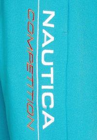 NAUTICA COMPETITION - DODGER - Shorts - blue - 2