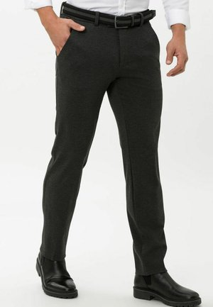 STYLE THILO - Chino - anthracite
