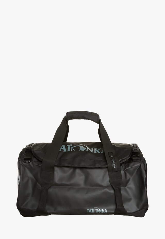 BARREL S - 45 l - Holdall - black