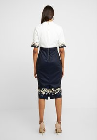 Ted Baker - AVII - Cocktailkjole - dark blue - 3