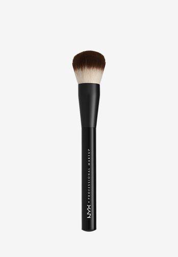 PRO BRUSH - Makeup brush - 3 purpose buffing