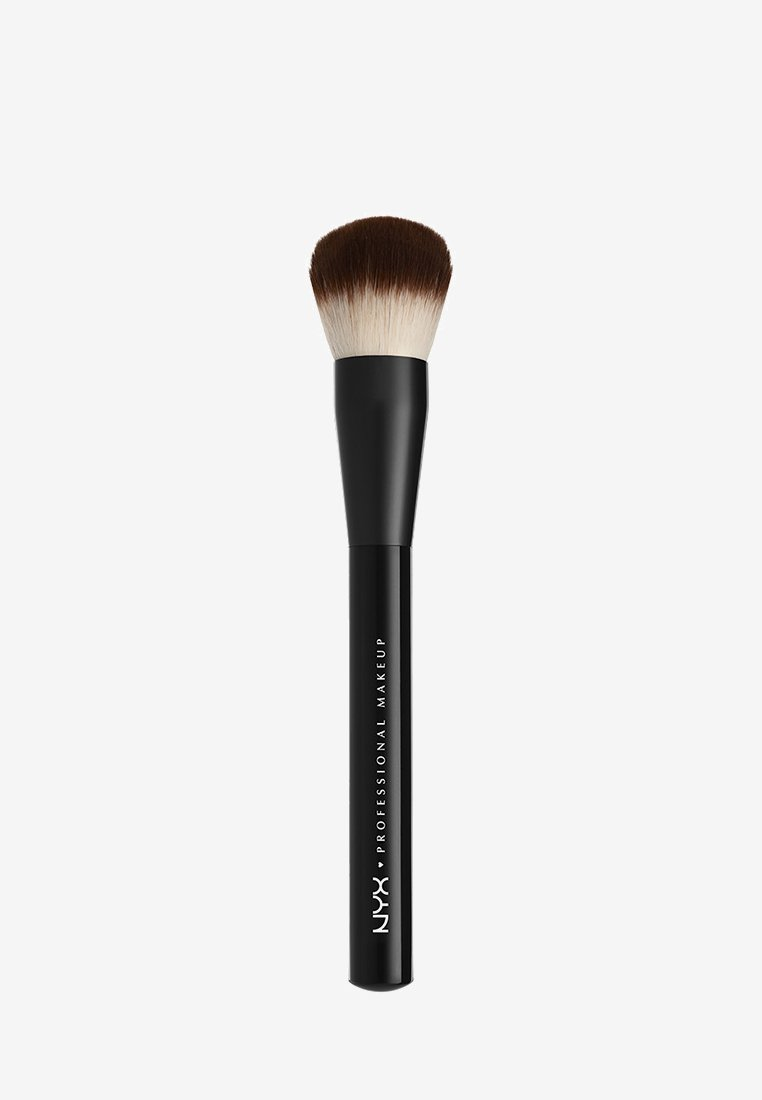 Nyx Professional Makeup - PRO BRUSH - Make-upkwastje - 3 purpose buffing