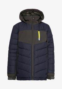 Protest - TYMO JR  - Ski jacket - space blue - 7
