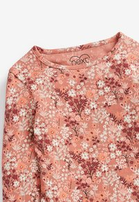 Next - Long sleeved top - pink - 2