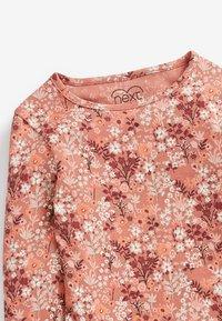 Next - Langærmede T-shirts - pink - 2
