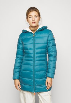 GIGAY - Winter coat - storm blue