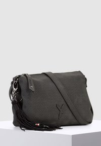 SURI FREY - ROMY BASIC - Across body bag - black - 0