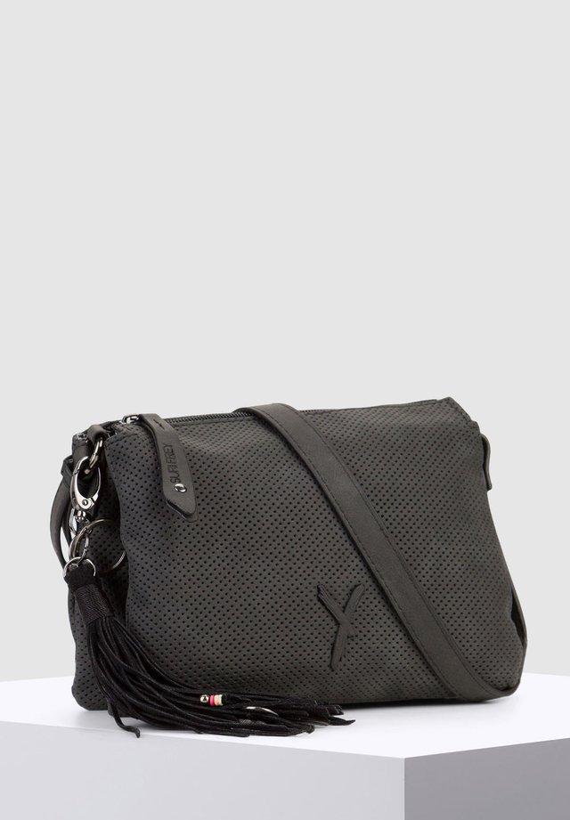 ROMY BASIC - Across body bag - black