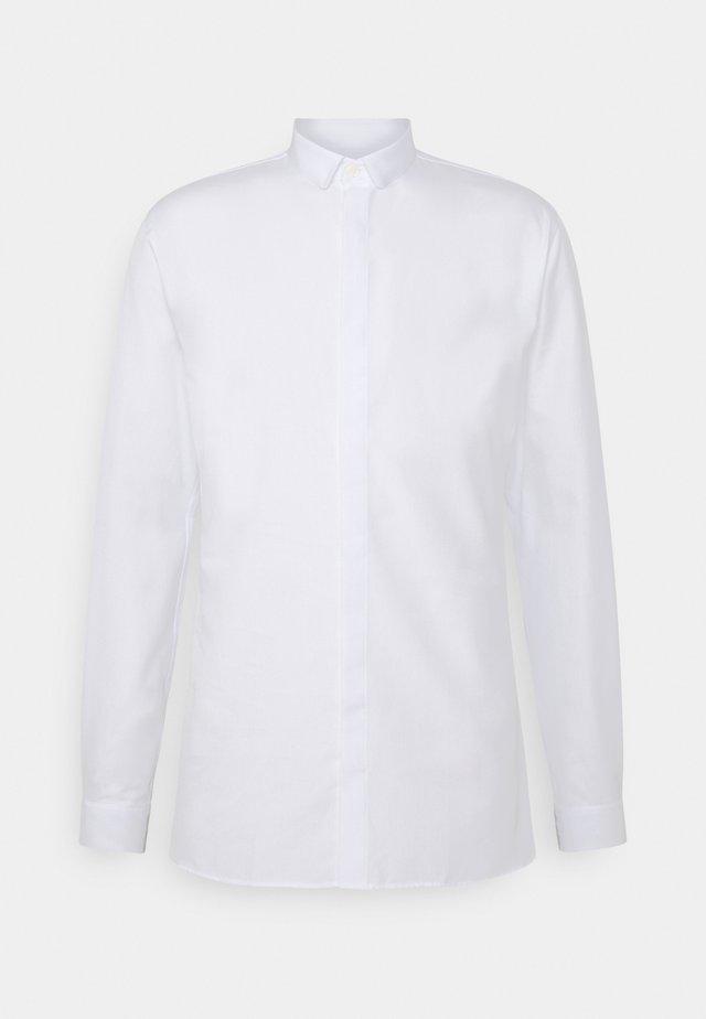 CHEMISE - Koszula biznesowa - white
