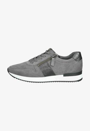 Sneakers laag - dark grey/anthr