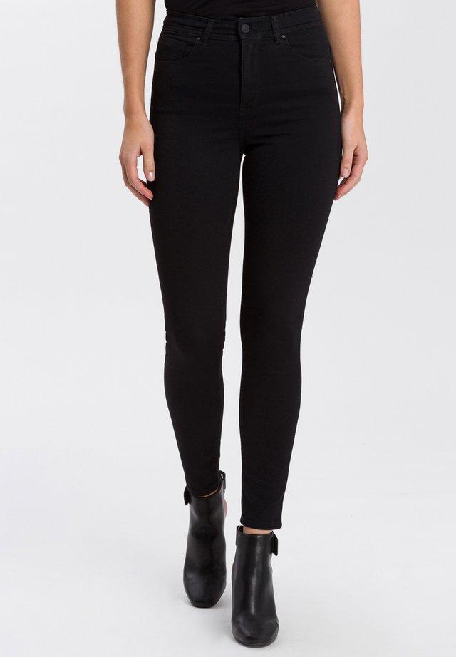 JUDY - Jeans Skinny Fit - black