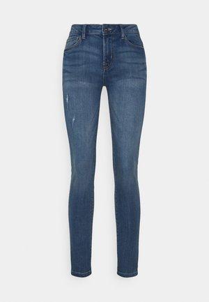JDYJIHANE LIFE - Jeans Skinny Fit - medium blue denim