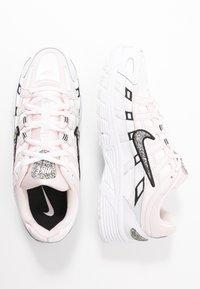 Nike Sportswear - P-6000 SE - Sneaker low - light soft pink/multicolor/white/black - 3