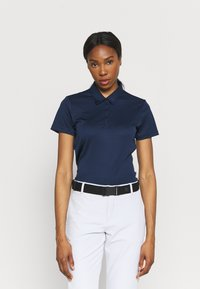 adidas Golf - TOURNAMENT - Polo shirt - collegiate navy - 0