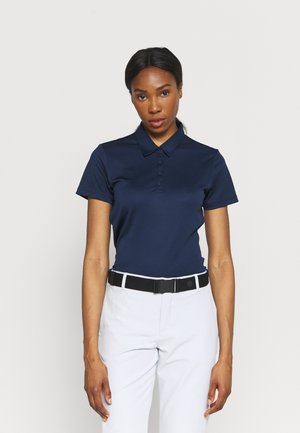 TOURNAMENT - Polo - collegiate navy