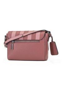 Wittchen - ELEGANCE - Across body bag - rosa - 1